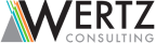 Wertz Consulting Mobile Logo