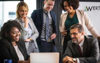 How to Unlock The Hidden Potential In Your Team -Wertz