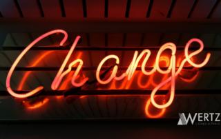 Change Agility - The New Way To Handle Change