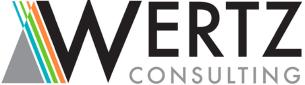Wertz Consulting Logo